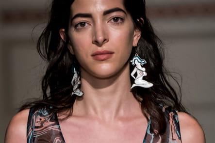Kristina Ti (Close Up) - photo 3