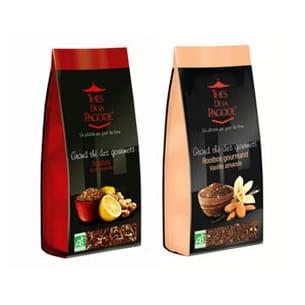 rooïbos des thés de la pagode