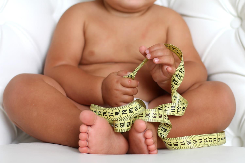 L'obésité infantile en hausse dans les pays en développement
