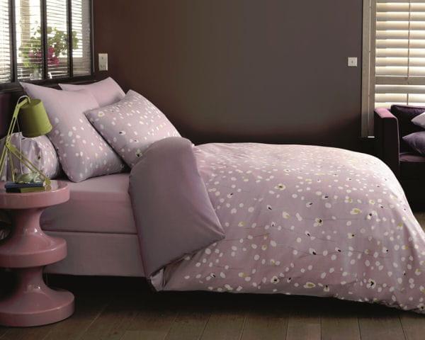 parure v rone de jalla. Black Bedroom Furniture Sets. Home Design Ideas