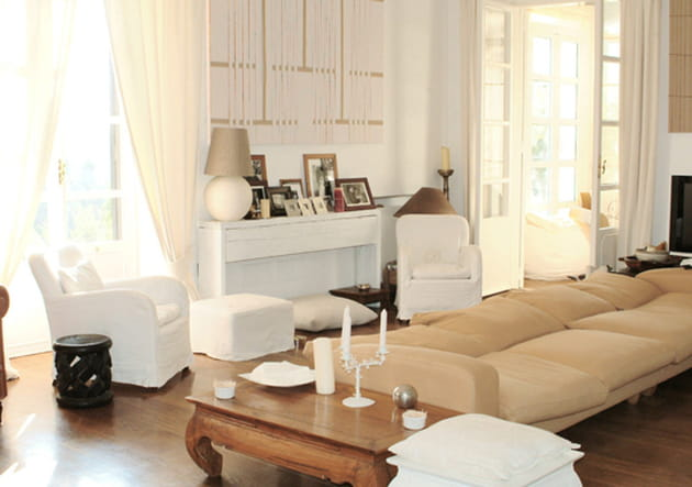 la maison de florence f. Black Bedroom Furniture Sets. Home Design Ideas