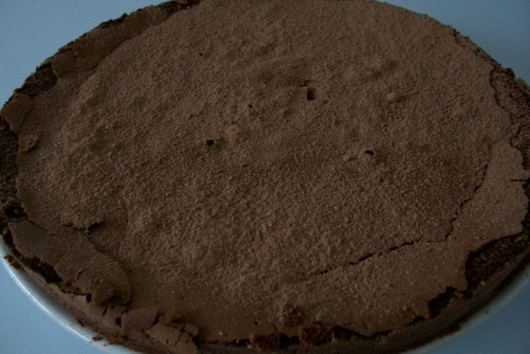 Le diabolique au chocolat