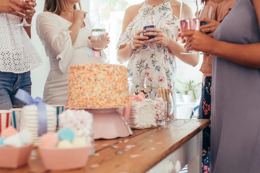 Baby shower: nos conseils pour fêter l'arrivée de bébé