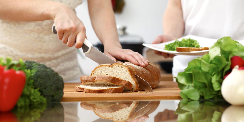 Manger du pain: quantité par jour, bon ou mauvais?