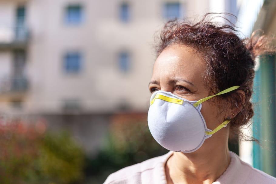 Coronavirus: le risque d'une deuxième vague de l'épidémie