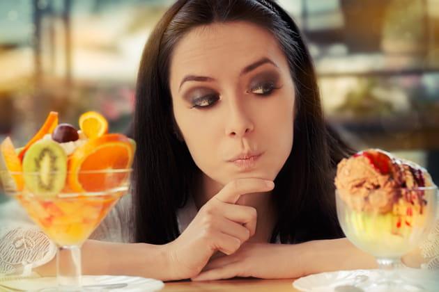Match des calories spécial dessert