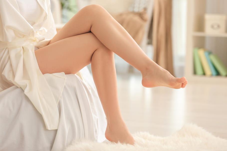Les solutions à adopter pour éviter les poils incarnés