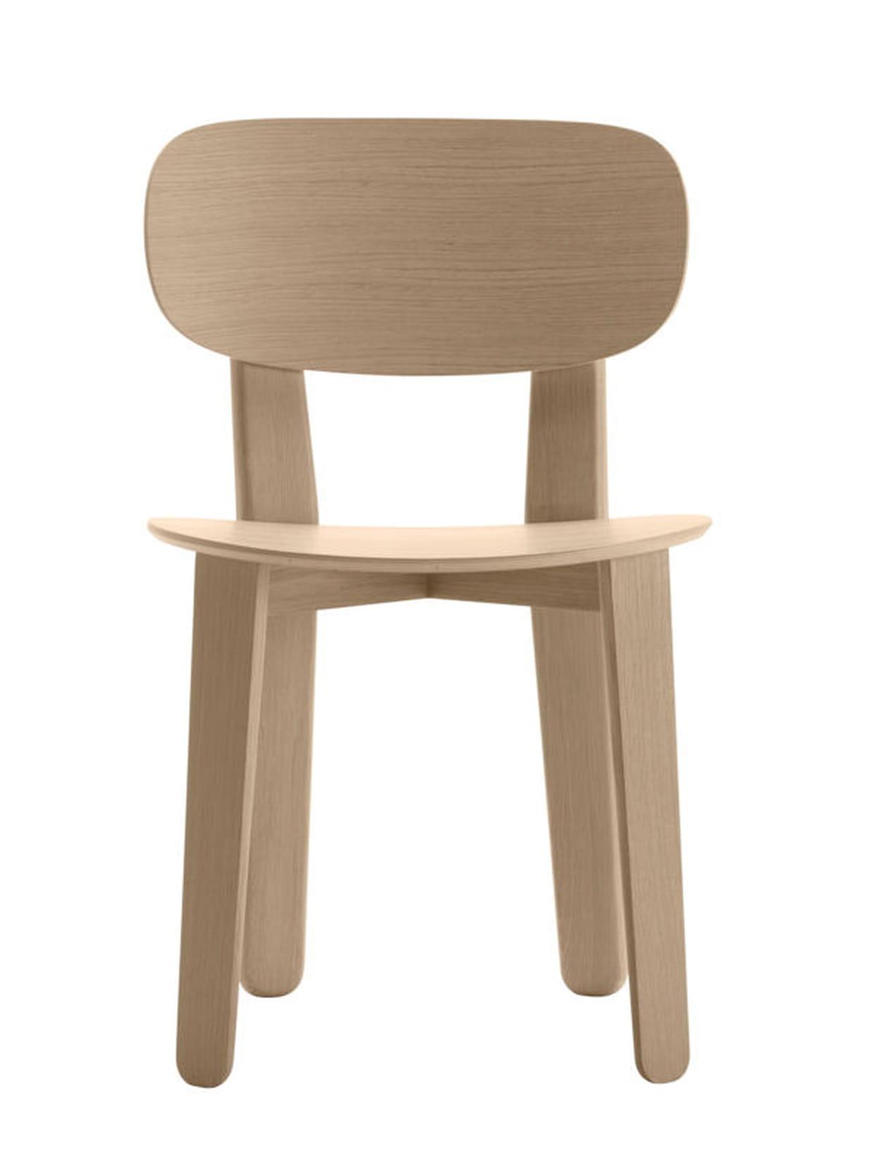 chaise triku d 39 alki. Black Bedroom Furniture Sets. Home Design Ideas