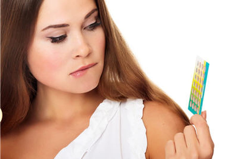 Sondage Pilule: 1femme sur 4envisage de changer de contraception