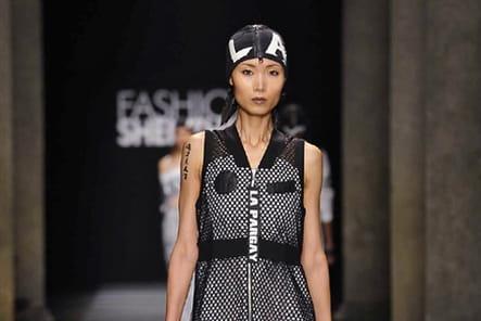 Fashion Shenzhen - passage 41