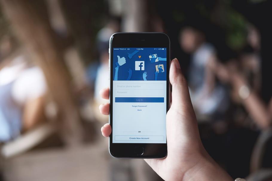 Facebook: êtes-vous prêt à débrancher?