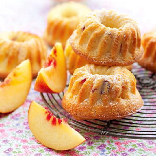 Top 5 de vos desserts aux pêches préférés