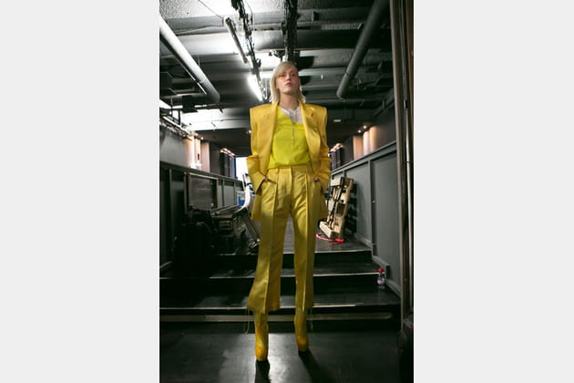 Masha Ma (Backstage) - photo 11