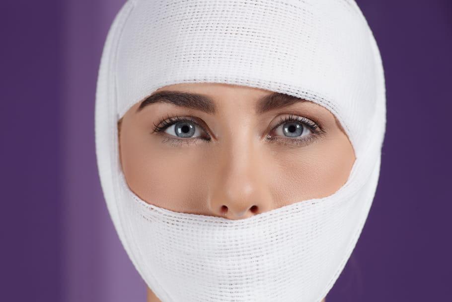"""Les yeux de Keira Knightley, le nez de Kate Middleton, la bouche de Penélope Cruz : voici la femme """"parfaite"""""""