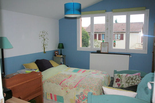 Very feng shui for Chambre enfant feng shui