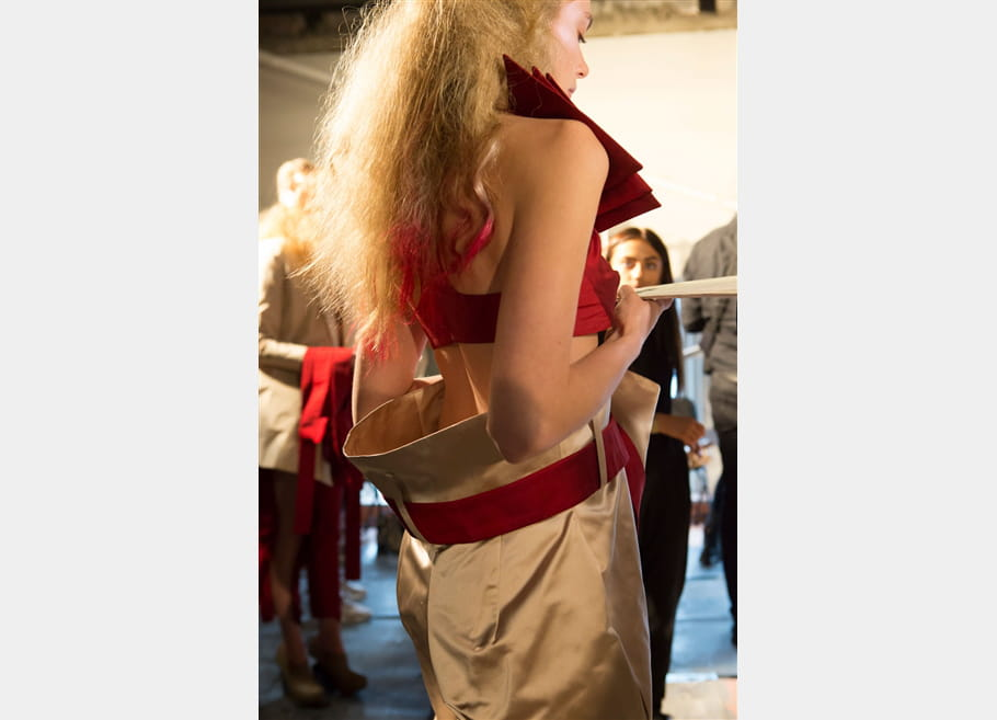 Dorhout Mees (Backstage) - photo 14
