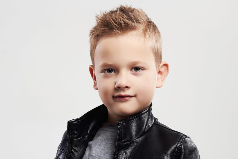 Coupe garçon: les coiffures tendance en 2019