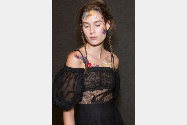 Preen By Thornton Bregazzi (Backstage) - photo 18