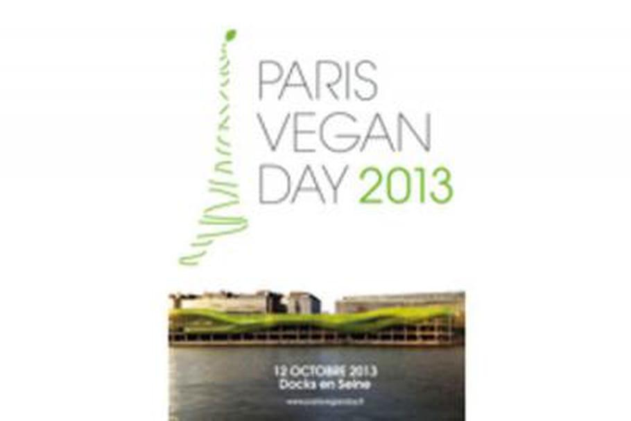 Paris Vegan Day 2013 : la capitale se met au vert