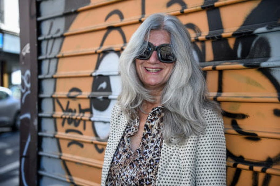 Influenceuse mode 50ans et plus: le style n'a pas d'âge