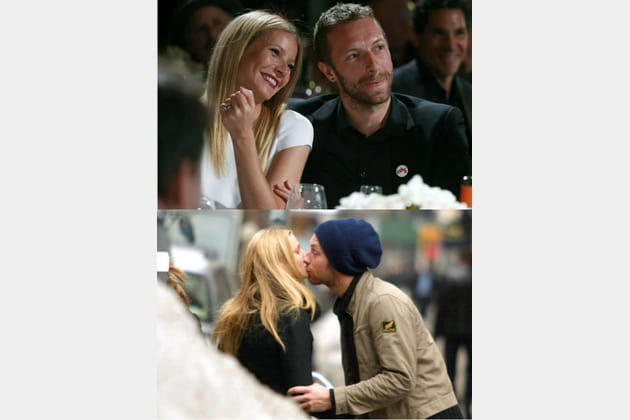 Gwyneth Paltrow et Chris Martin se séparent : leur amour en images