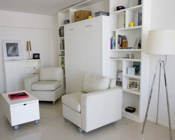 espace modulable. Black Bedroom Furniture Sets. Home Design Ideas