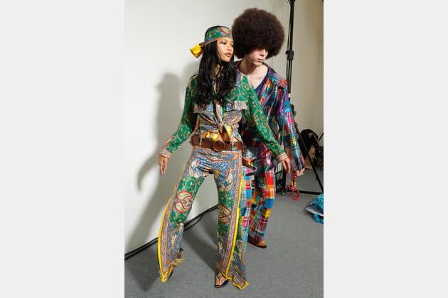 Junko Shimada (Backstage) - photo 23