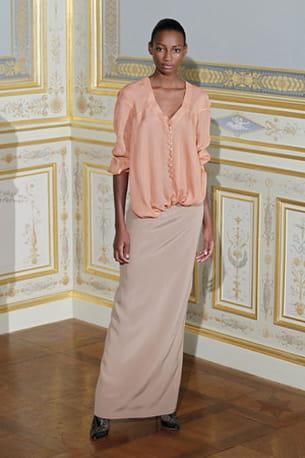 anne valérie hash, défilé haute couture automne-hiver 2011-2012
