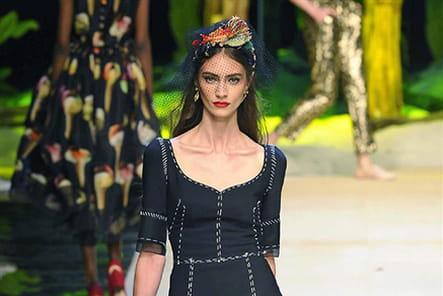 Dolce & Gabbana - passage 27