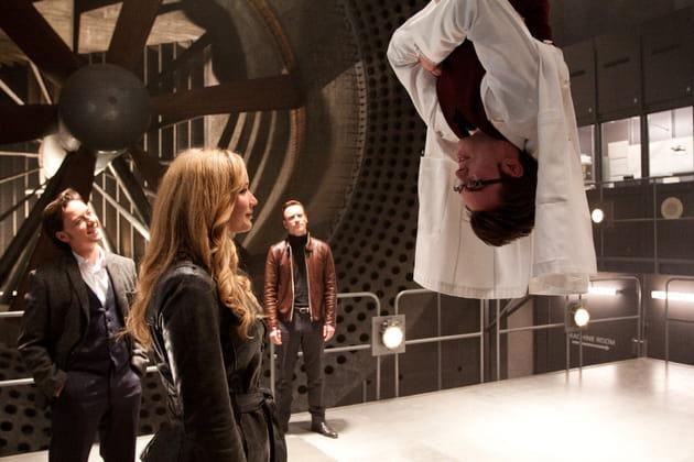 Jennifer Lawrence - Nicholas Hoult