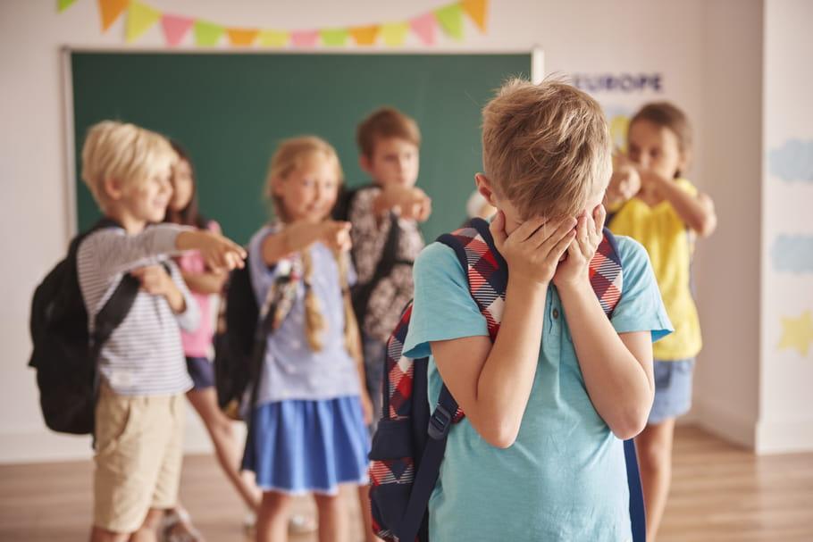 120propositions pour lutter contre le harcèlement scolaire