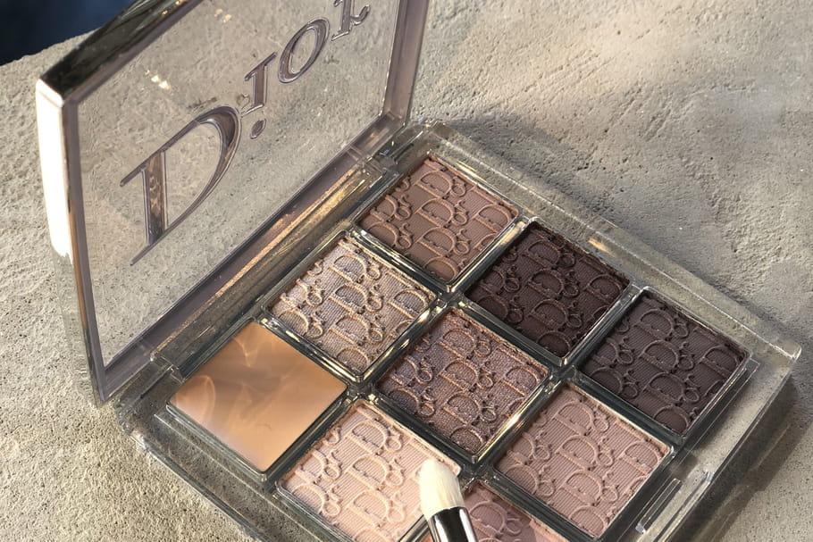 Dior Backstage: la ligne de maquillage experte à petit prix