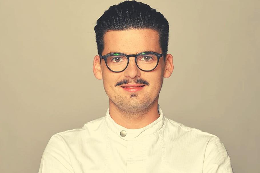 Camille Delcroix, ancien vainqueur de Top Chef, va ouvrir son restaurant