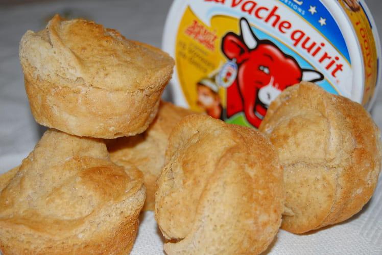 Muffins à la Vache qui rit
