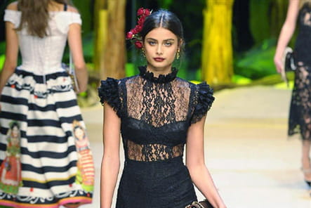 Dolce & Gabbana - passage 12