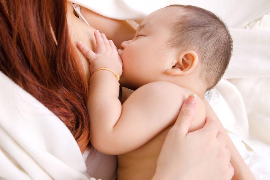 10conseils pour bien démarrer l'allaitement
