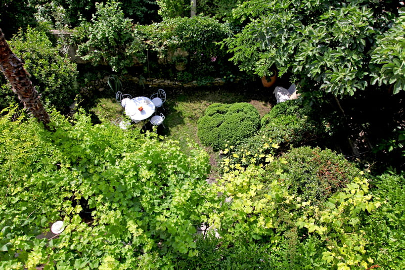 Les pesticidessont interdits dans les jardins de particuliers