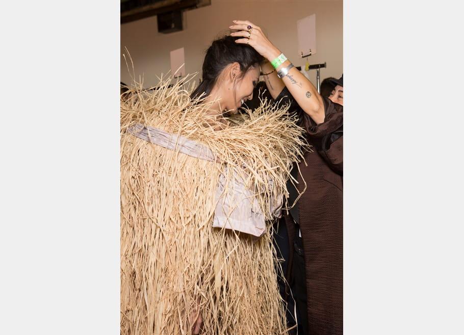 Vivienne Westwood (Backstage) - photo 24