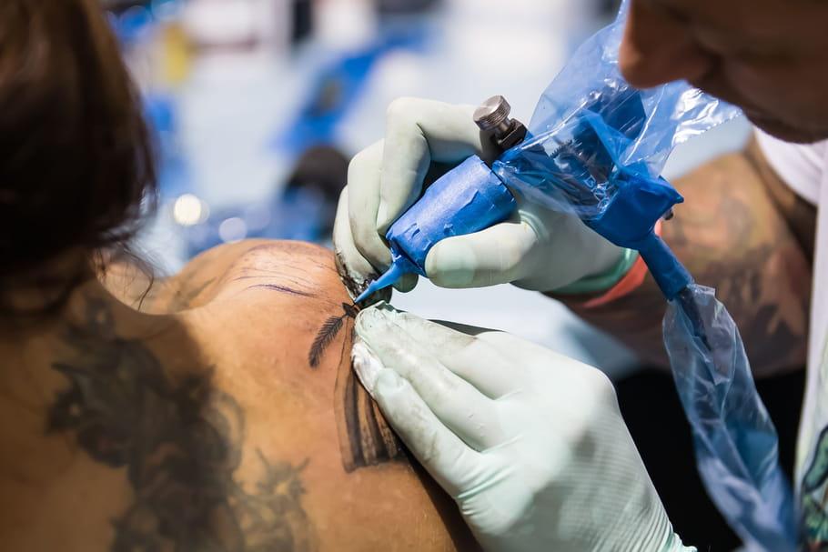 Comment enlever un tatouage?