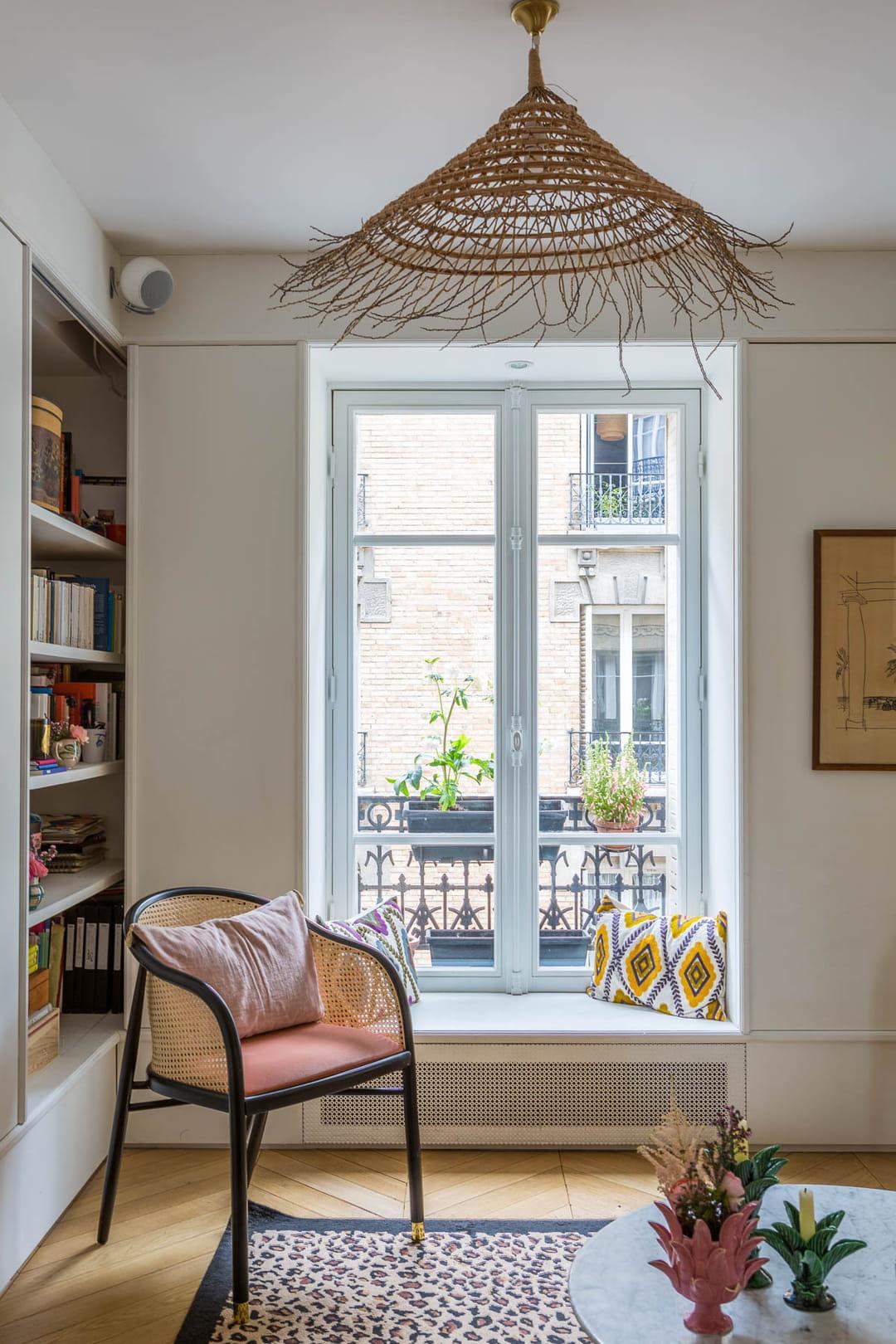 comment ne plus n gliger son rebord de fen tre r ponses en photos. Black Bedroom Furniture Sets. Home Design Ideas
