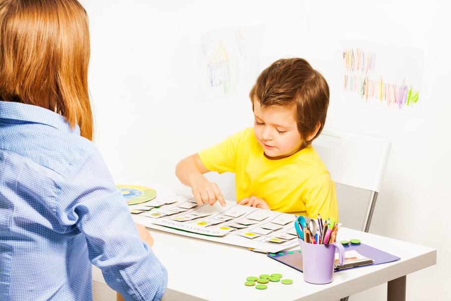 Autisme de l'enfant: comment le dépister plus rapidement?