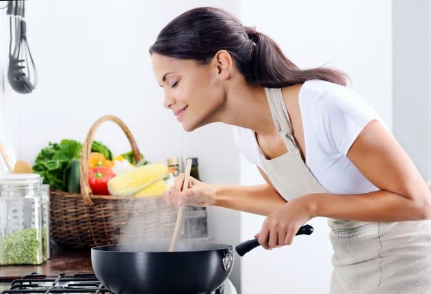 """Mitonnez-vous des petits plats """"maison"""""""