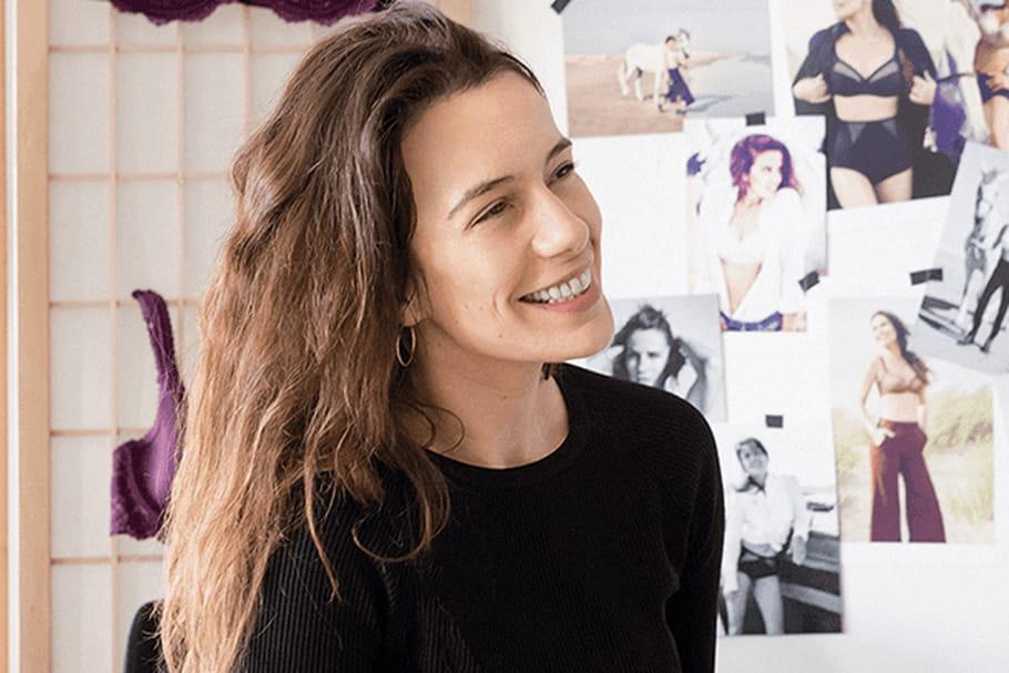 Zoé Félix: égérie Playtex et féministe, elle se confie