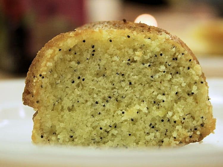 Recette De Cake Tres Moelleux Au Citron