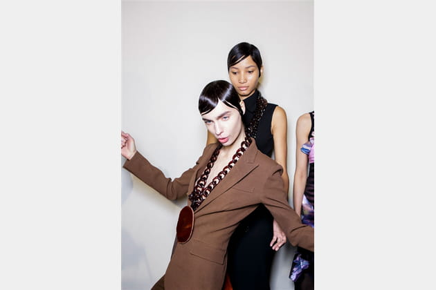 Givenchy (Backstage) - photo 69