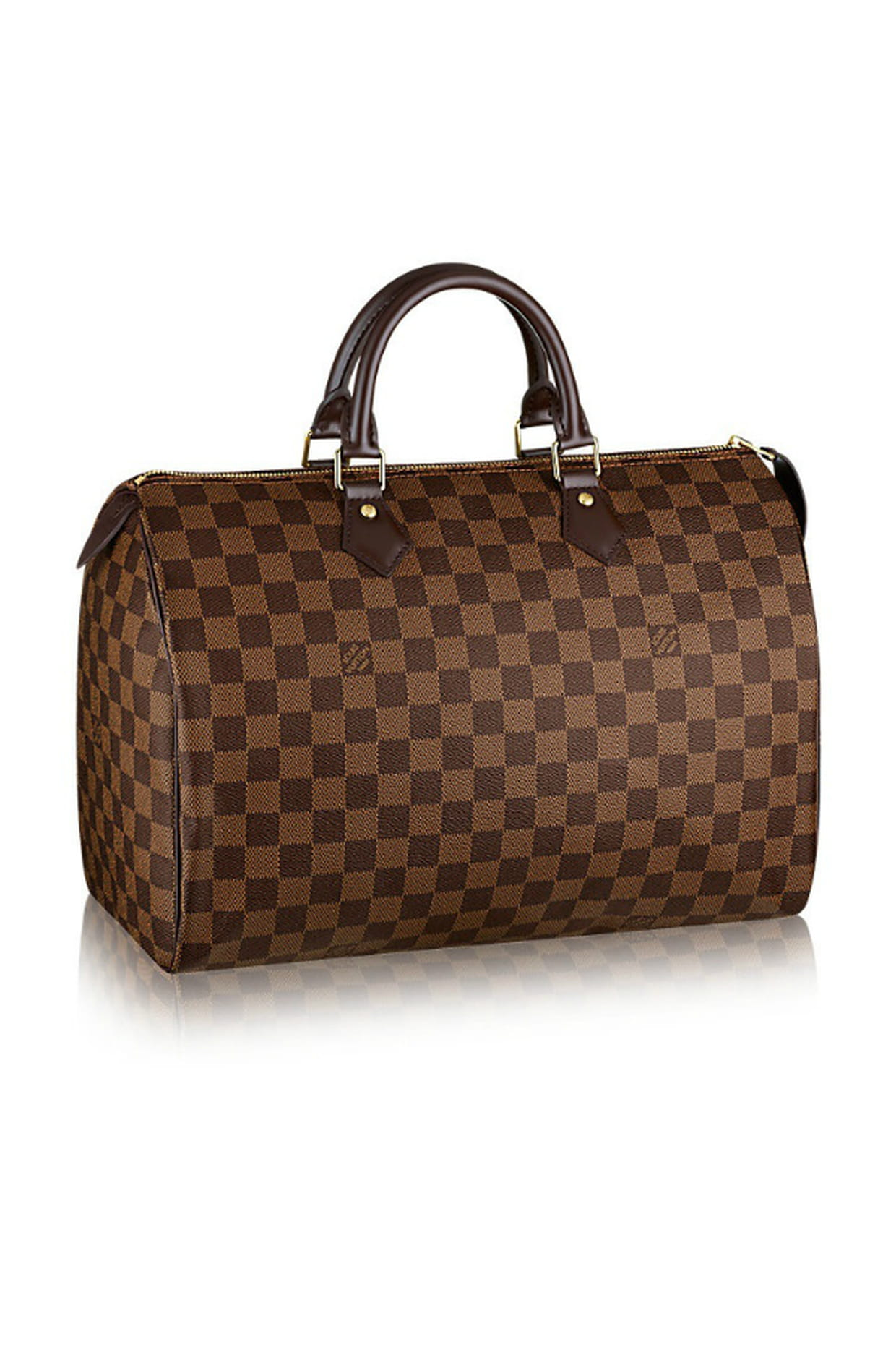 le sac  u0026quot speedy u0026quot  de louis vuitton