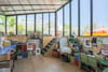 Exubérant duplex avec rooftop [chez Sandrine Alouf]