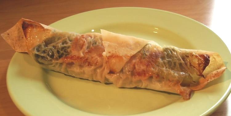 Recette de rouleaux de viande hach e au chou vert la - Cuisiner viande hachee ...