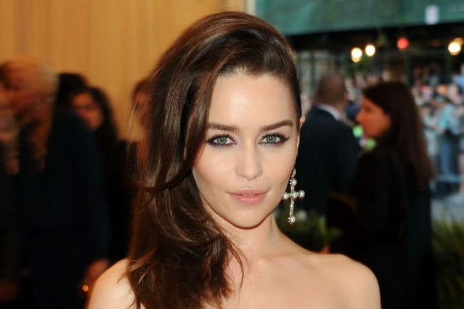 Scènes de sexe dans GOT: Emilia Clarke en a ras le trône