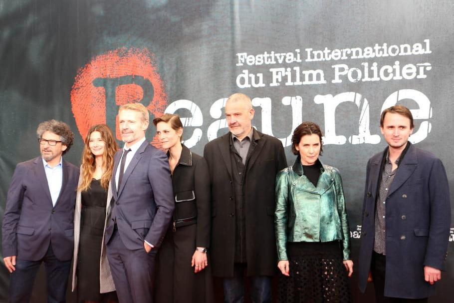 Beaune: Palmarèsdu Festival International du Film Policier